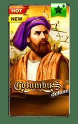 slotxo game columbus