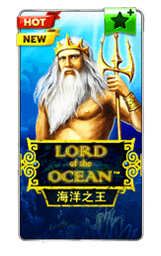 slotxo game lord of the ocean