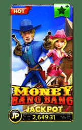 slotxo game money bang bang