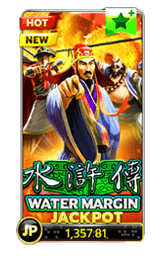 slotxo game water margin