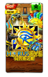 slotxo game horus eye