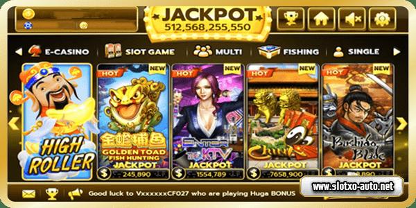 jack88 slot lobby