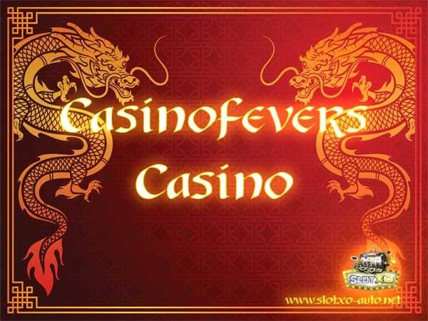 Casinofevers Casino