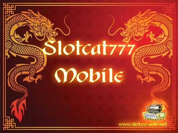 Slotcat777 Mobile