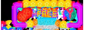 Slotxo Free bonus