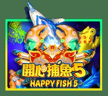 happy fish 5