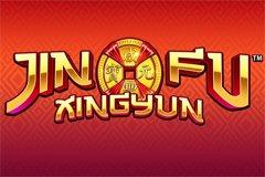 เกมสล็อต jinfu-xingyun