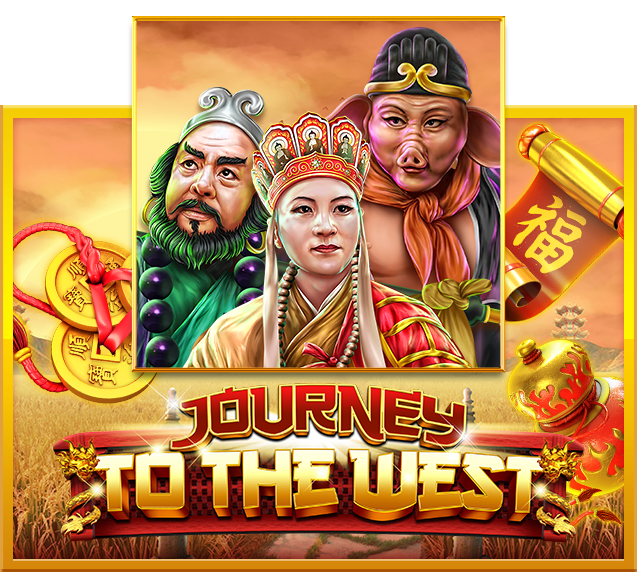 joker gaming journeytothewest in