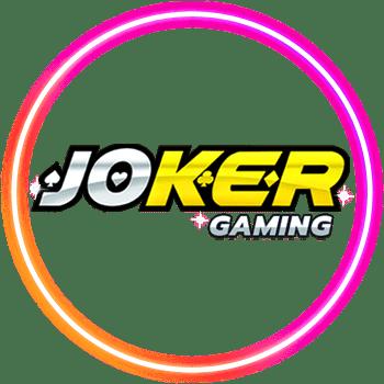 joker gaming logo