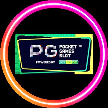 pg slot logo