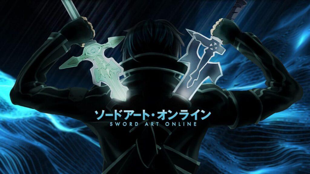 Sword Art Slot Online 1