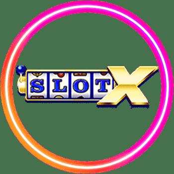 slotx logo SLOT TTX 250