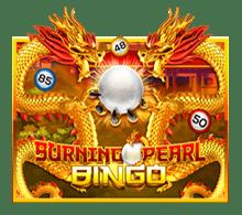 slotxo burning pearl bingo