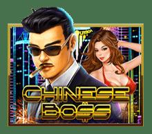 slotxo chinese boss
