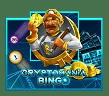 slotxo crypto mania bingo