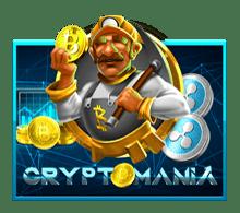 slotxo crypto mania