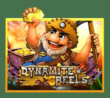 slotxo dynamite reels