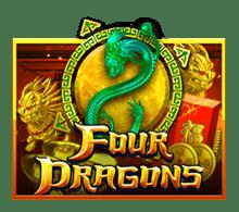 slotxo four dragons