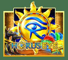 slotxo horus eye