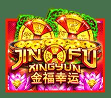 slotxo jin fu xing yun