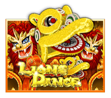 slotxo lions dance