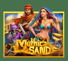 slotxo mythical sand