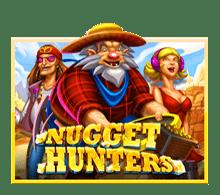 slotxo nugget hunters
