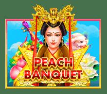 slotxo peach banquet