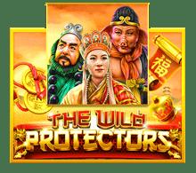 slotxo the wild protectors