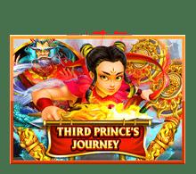 slotxo third princes journey