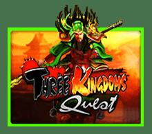 slotxo three kingdoms quest