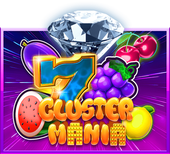 เกมส์ใหม่ cluster mania เล่นง่ายด้100%