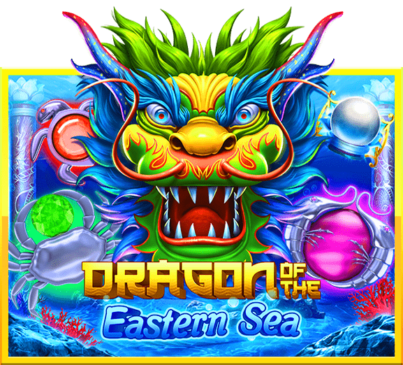 xo dragon of the eastern sea