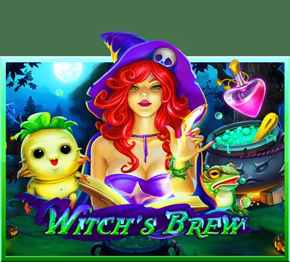 xo witchs brew