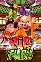 pig of fury