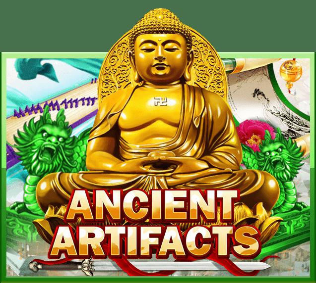 joker-gaming-ancient-artifacts