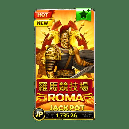 roma slotauto download slotxo