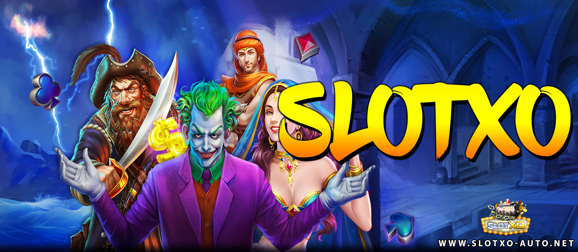 slotxo game slonline online freecredit