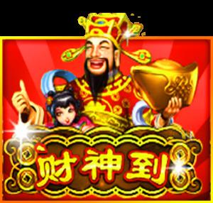 slotxo joker lucky god slot test user demo freegame