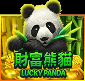 slotxo joker lucky panda slot test user demo freegame