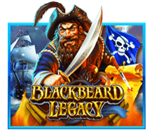 superslot blackbeard legacy