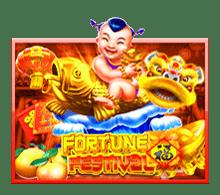 superslot fortune festival