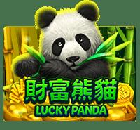 xo สล็อต slotxo lucky panda