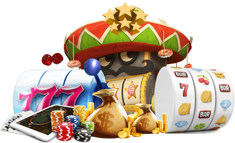 Free Slots Machines Games