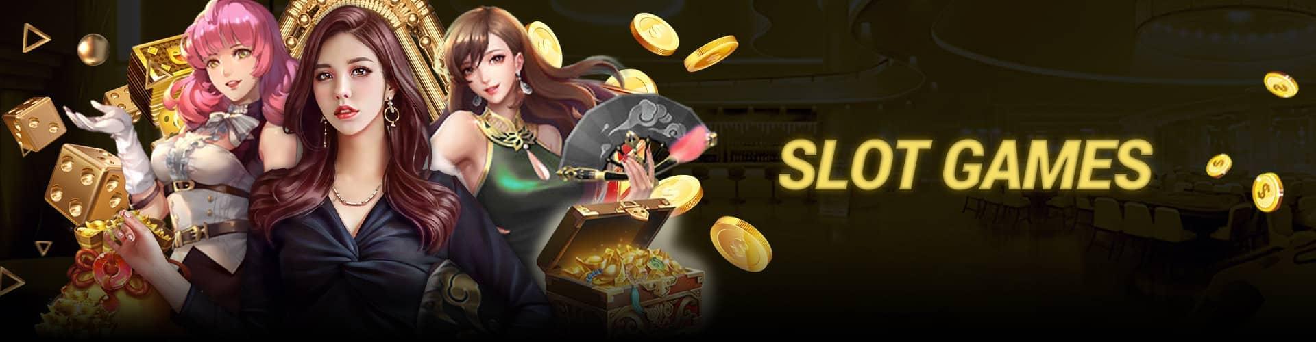 game slotxo banner
