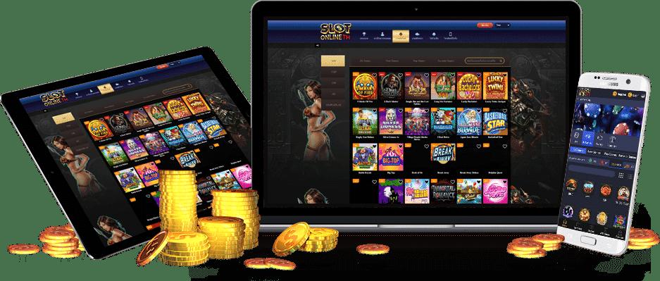 slot online ข้อดีเกมสล็อตออนไลน์